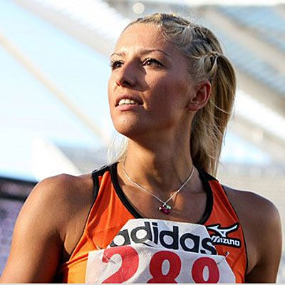Olympic Beauty Secrets For The Active Gal