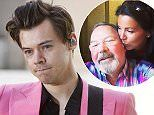 Harry Styles's step-father Robin Twist passes away aged 57