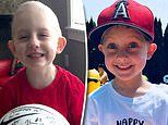 Washington mom says she's cant vaccinate her five-year-old battling cancer and slams anti-vaxxers
