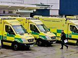 NHS trusts braced for winter worse than last year