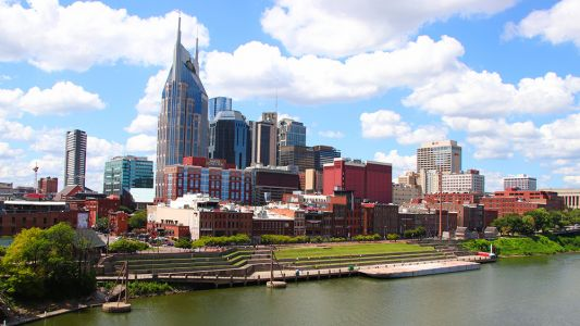 COVID CRIMINALS: Nashville officials buried numbers showing very low infections in order to gaslight the public over need to keep bars and restaurants shut down