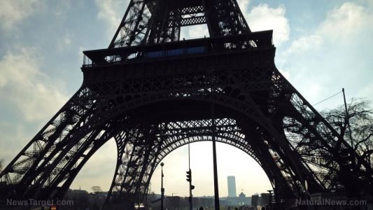 Paris fined €90,000 for breaching gender parity law by appointing too many women in senior roles