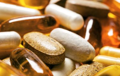Dietary Supplements Are Poisoning More and More People