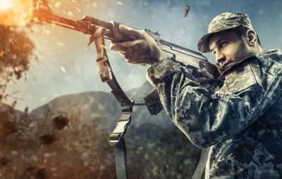 Violent, Aggressive Video Games Like 'Call of Duty' May Be Damaging Your Brain