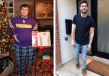 Carter Good Uses His Personal 100-Pound Weight-Loss Journey to Coach Others