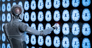 Machine Learning and Medicine: Is AI the Future of Psychiatry?
