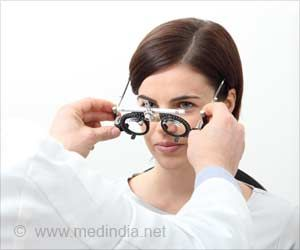Vision Impairment Linked to High Mortality Risk