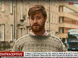 Man enrolled in male contraceptive trial says it's a chance to take responsibility