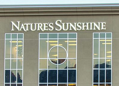 Nature's Sunshine looks forward to China sales to boost sagging bottom line