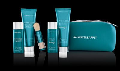 Love colorescience® products? Get rewards for using them!