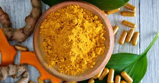 Let's Talk Turmeric with Christian Wilde, Medical Author & Researcher