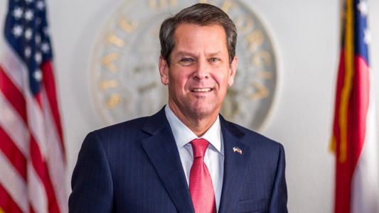 TREASON: GA Gov. Kemp and CA Gov. Newsom bought off by communist China in covid supplies kickback and money laundering schemes - report