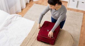 Packing for Workouts When You Travel
