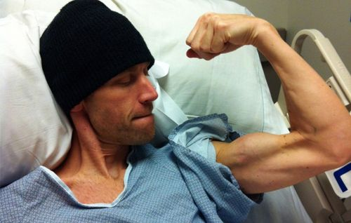 This Guy Claims a Vegan Diet Cured His Colorectal Cancer-But Did It Really?