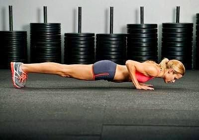 Improve Weight Loss with Bodyweight Strength Training