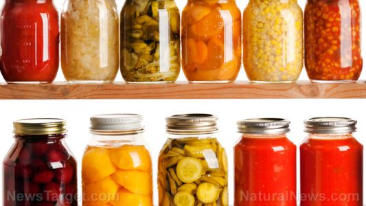 Botulism can kill you are you sure your preserved foods are safe? 8 signs they aren't