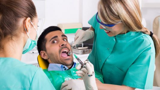 What's a little extra radiation gonna hurt if your insurance pays for it? Study reveals dentists take many x-rays for financial incentives