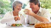 Reducing calories by 15% found to slash risk of age-related diseases
