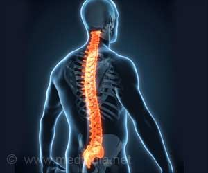Symptoms of Lou Gehrig's Disease may be Reduced by Spinal Cord Protein