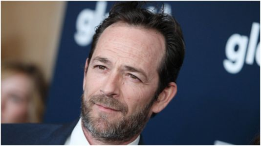 Colin Hanks' Story About Meeting Luke Perry Shows Exactly What Kind Of Man He Was