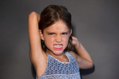 Is Your Angry Child Purposely Defiant or Emotionally Stressed?
