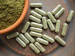 FDA warns two more kratom companies to stop selling unproven powder
