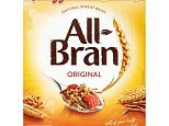 Nannying health chiefs want to stop your children eating All-Bran