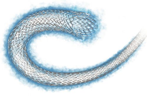 Study: Polymer-Free Stents Don't Deliver Long Term