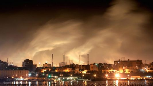 Freezing pollution before it enters homes removes 99 percent of fumes, scientists say