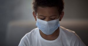 Children's suicide attempts have increased during COVID-19 pandemic