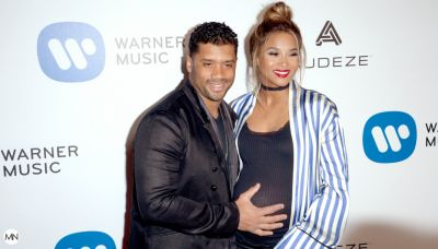 Ciara, Russell Wilson And Future Hit The Gym As A Family