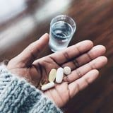 Always Find Yourself Taking Your Vitamins at Night? Here's Why You May Want to Reconsider