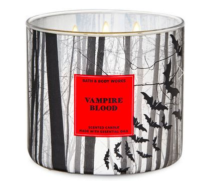 Bath & Body Works Dropped Its Halloween Line And *Adds Everything To Cart*