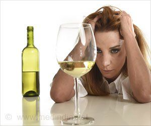 Alcohol Abuse in Family Linked With Teenage Dating Violence