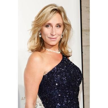 Real Housewife Sonja Morgan Is New Face of CoolSculpting