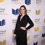 How Anne Hathaway Stays Strong and Healthy
