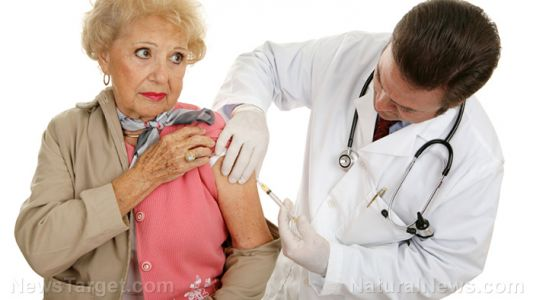 Flu shots are ineffective for seniors; may increase miscarriage risk in younger women