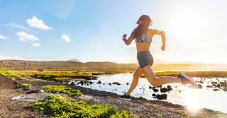 Keep Your Joints Healthy During Summer Exercise