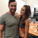 Congrats, Kayla Itsines! The Fitness Mogul Just Announced Her Engagement