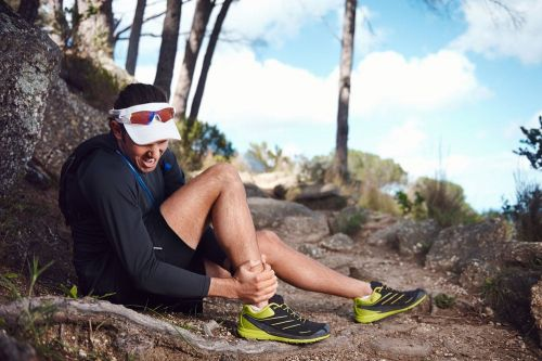 5 Factors that Increase the Risk of Tendon Injury You Can Control and 4 You Can't