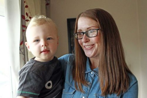 'My labour was so harrowing I was left with post-traumatic stress disorder'