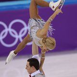 If Team Germany's Figure Skating Pair Nails This 1 Move, They'll Likely Win Gold