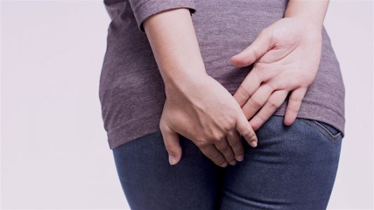 12 Terrible Things That Can Happen To Our B-Holes During/After Pregnancy