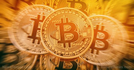 Bitcoin activity now uses more energy than all of Argentina