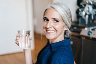 "Is Hydration the Cure for What Ails You? Interview with Author of ""Quench"" Science of Hydration"