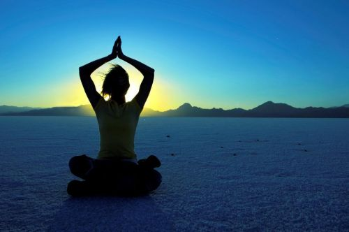 Can mindfulness save the world? Here's an example of how it cultivates insight