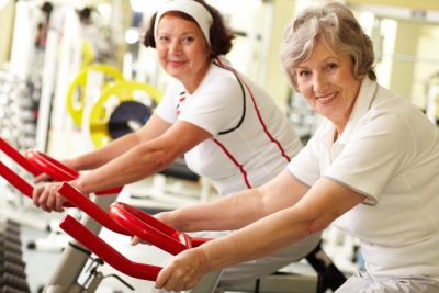 Study Tests Whether Exercise, Lowering Cholesterol Helps Prevent Alzheimer's