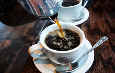 Read This If You Drink More Than 4 Cups Of Coffee a Day