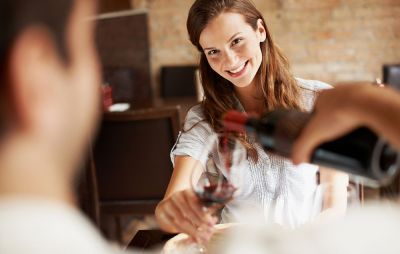 The Anti-Aging Benefits Of Red Wine May Rival Those Of Diet and Exercise