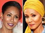 Jada Pinkett Smith's hair loss which strikes 20m women in menopause